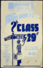 Class Of 29  Where Do They Go From Here? Clip Art