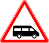 Hazard Sign Clip Art