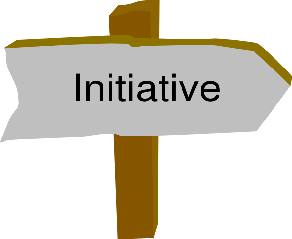 Initiative Clip Art at Clker.com - vector clip art online ...