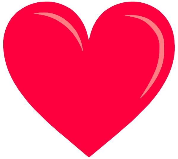 Heart Mark Request By Chifwui Clip Art at Clker.com ...
