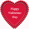 Valentines Day Heart Clip Art