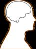Brain Blank Clip Art at Clker.com - vector clip art online ...