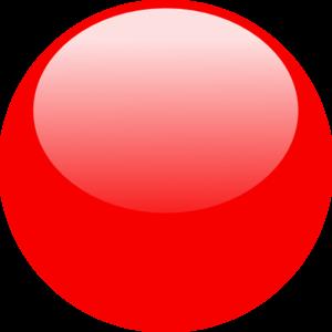 red glossy dot clip art at clker com vector clip art bubble clip art text bubble clip art text