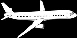 Aeroplane Clip Art At Clker Com Vector Clip Art Online