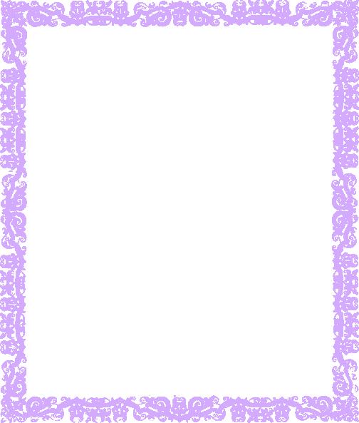 blue border design clip art at clkercom vector clip art