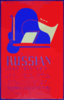 Russian Symphony Series, Eugene Plotnikoff Conducting Featuring Works Of Tchaikovsky, Shostakovich, Rachmaninoff & Others : W.p.a. Federal Music Project. Clip Art