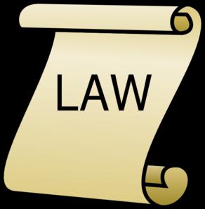 law clip art at clker com vector clip art online royalty free rh clker com legal clip art free legal clip art scales justice