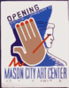 Opening Sunday - January 12, Mason City Art Center  / B.f. Clip Art