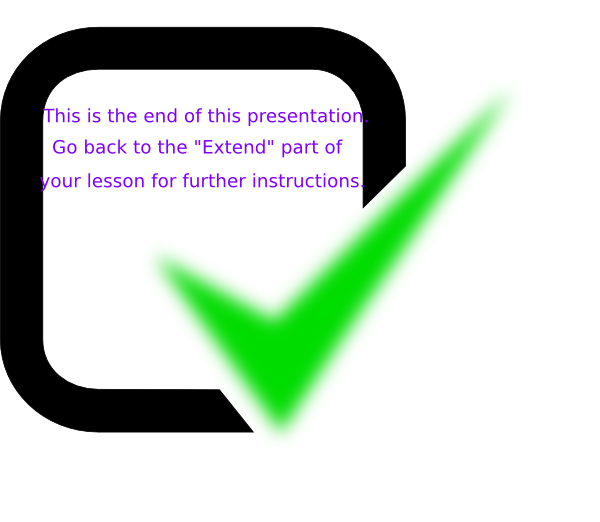 the end of presentation clip art at clker com vector free family history clipart free family tree clipart silhouette