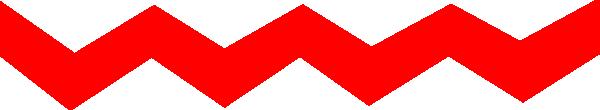 Zigzag Line Clipart : Zig zag clip art at clker vector online