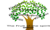 Kindness Tree Clip Art