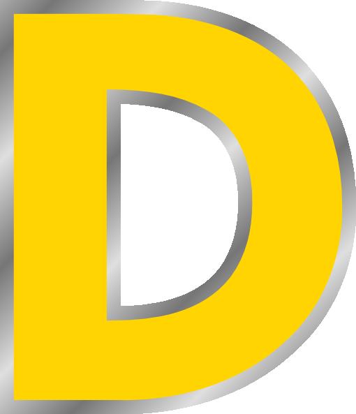 Letter J Clipart Yellow Letter J Clipart Yellow Yellow Letter J