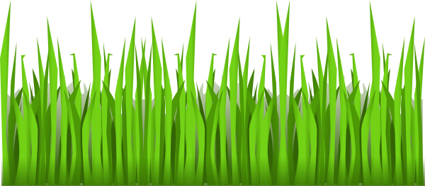 grass clip art at clker com vector clip art online fence clip art with flowers and grass fence clipart png