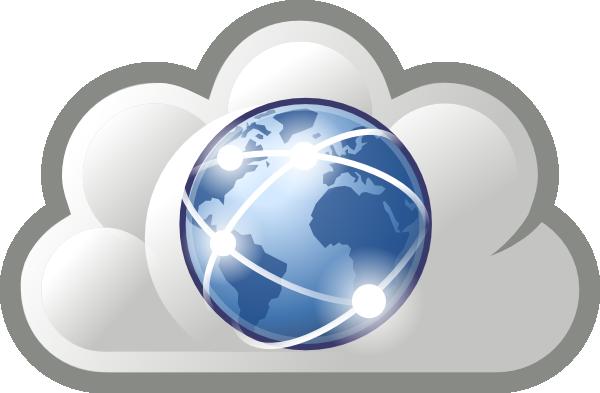 World Wide Web Clip Art at Clker.com - vector clip art ...