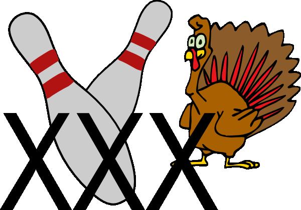 bowling turkey clip art at clker com vector clip art bowling pin clip art clipart - free clipart bowling pins clip art small