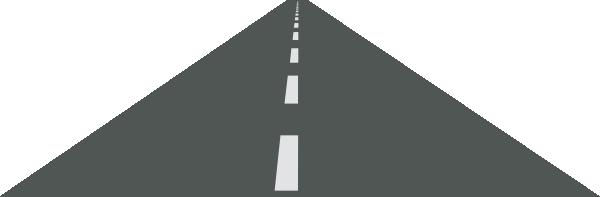 Black Road Clip Art at Clker.com - vector clip art online ...