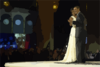 The Obamas Dancing Clip Art