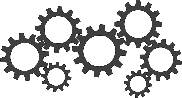 bike gear vector png - photo #42