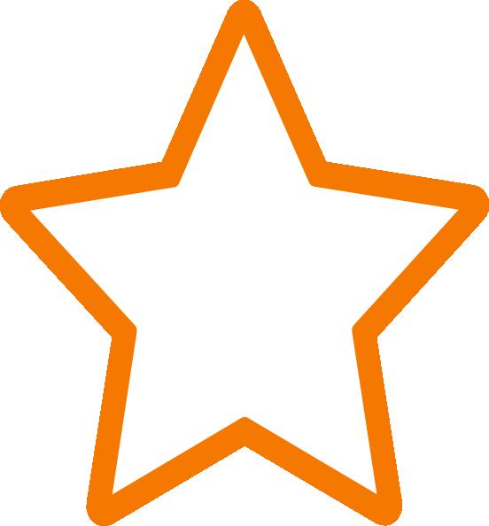 White Star.png Clip Art at Clker.com - vector clip art ...