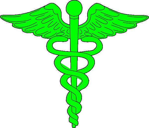 logo de medicina clip art at clker - vector clip art online