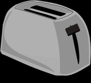 toaster clip art at clkercom vector clip art online