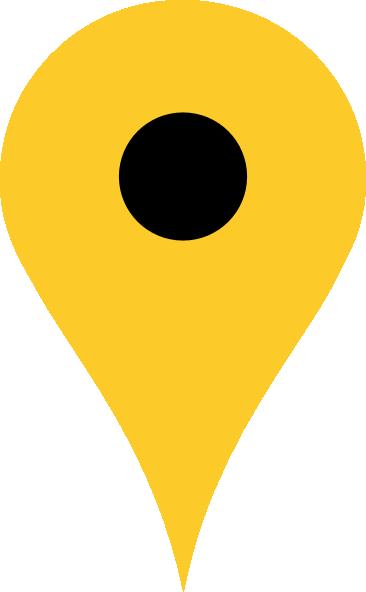 Location Symbol Map Clip Art At Clker Com