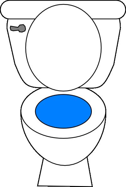 Toilet clip art at clker com vector clip art online royalty free