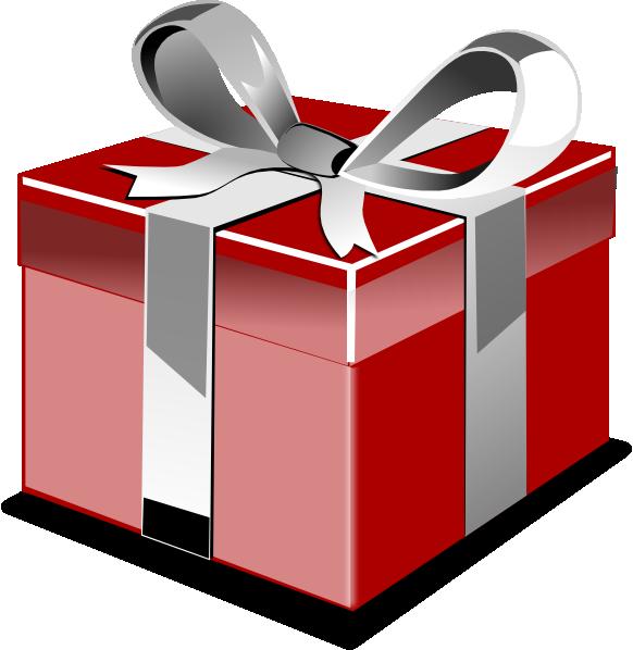 Gift Clip Art At Clker.com