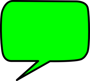 green speech bubble clip art at clker com vector clip thought bubble clip art with eyes thought bubble clip art animation