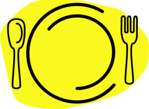 Knife And Fork Clipart Clip Art
