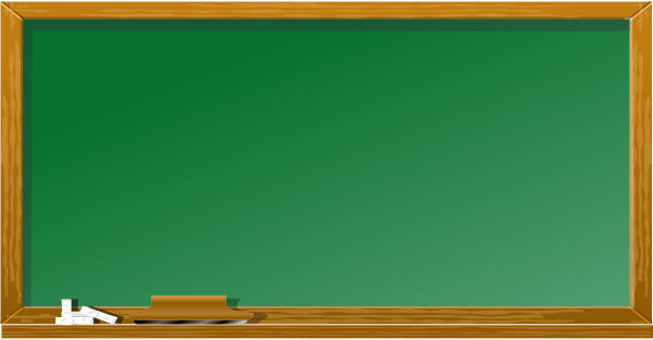 clean blackboard clip art at clker com