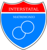 Interstatal Matrimonio. Clip Art
