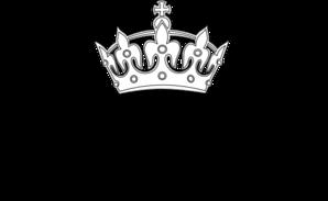 Keep Calm Crown Clip Art at Clker.com - vector clip art ... Keep Calm Crown Vector