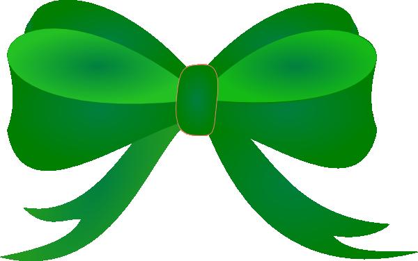 green bow clip art at clker com vector clip art online royalty rh clker com Blue Bow Clip Art Black Bow Clip Art