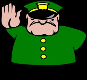 Stop Clip Art At Clker Com Vector Clip Art Online