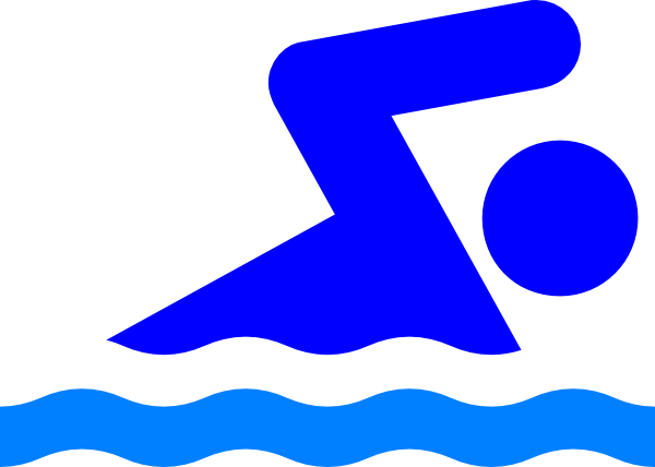 Swimming Person Clip Art At Vector Clip Art Online Royalty Free Public Domain