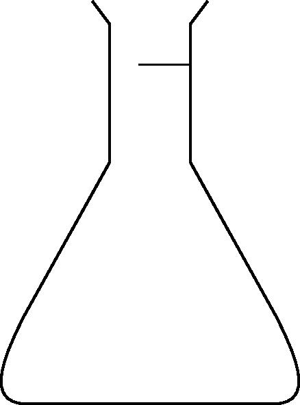 Chemistry Vial Clip Art At Clker Com Vector Clip Art Online Royalty Free Amp Public Domain