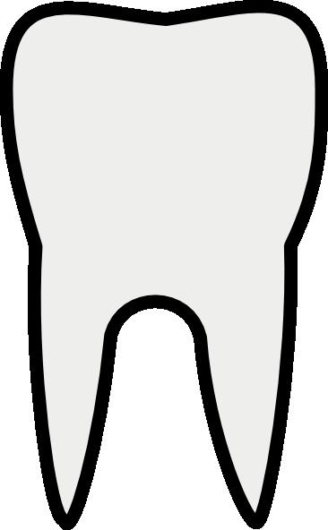tooth molar clip art at clker com vector clip art online black white angel clipart black angel clip art free images