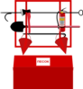 Fire Fighting Equipment Clip Art