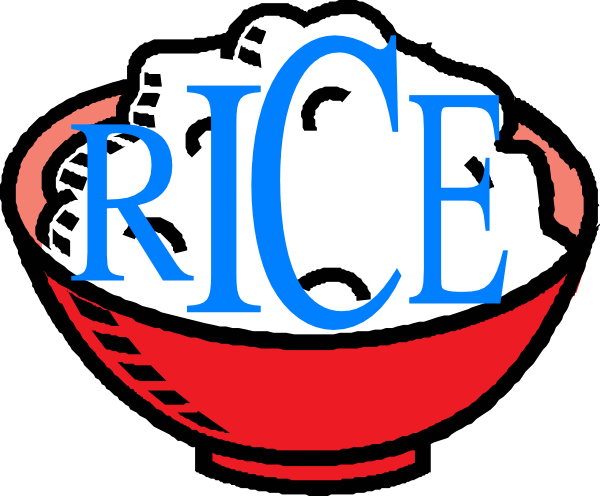 rice clip art at clker com vector clip art online Shrimp Boat Clip Art Black and White Shrimp Boat Clip Art Black and White