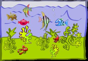 Underwater World - Aqu...