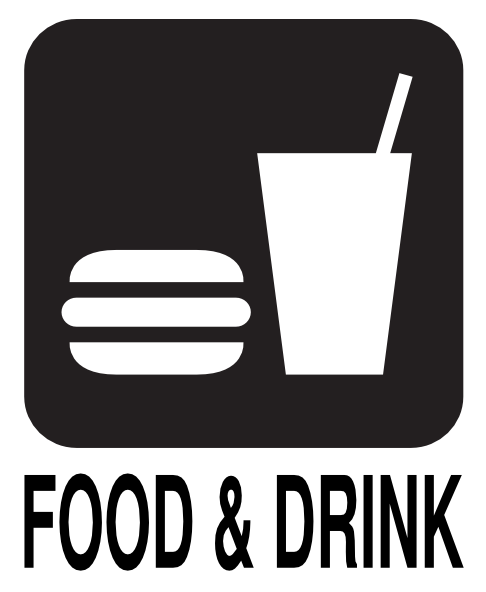 Clipart Food Drink