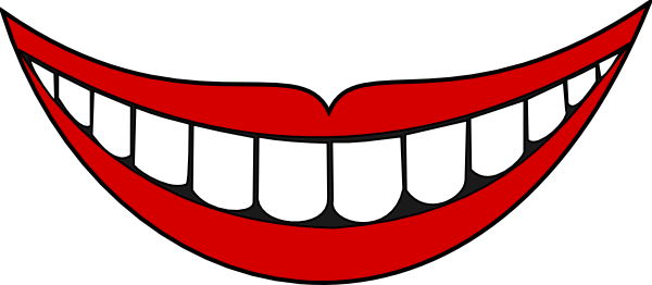 mouth clip art at clker com vector clip art online Clip Art Growl frowny face clipart