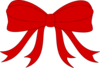 Red Ribbon Clip Art