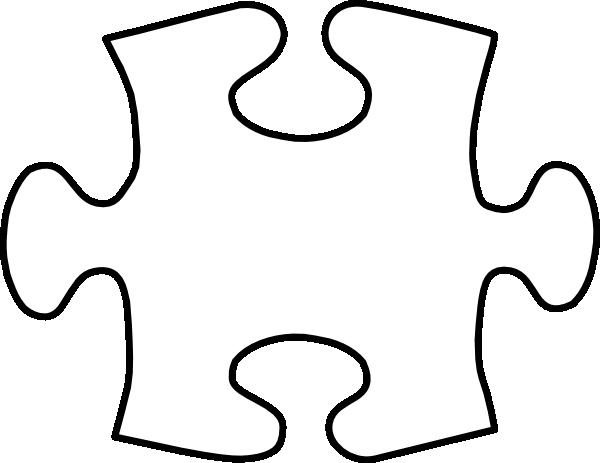Clipart Autism Puzzle Piece Pks Asp on Q Is For Quilt Coloring Page