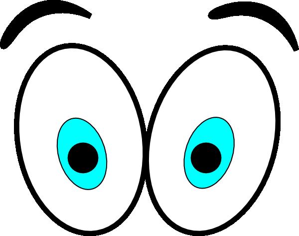 big cartoon eyes cute - photo #33