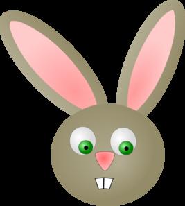 cute bunny rabbit clip art at clker com vector clip art cute spring clipart free cute spring clip art