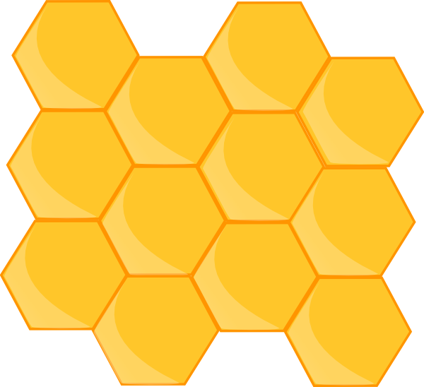 my hive clip art at clker com vector clip art online clip art bumble bee black & white clipart bumblebee