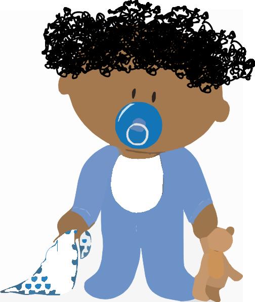 Baby Clip Art at Clker.com - vector clip art online ...