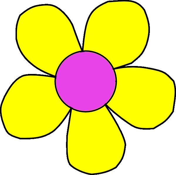 Flower Black And White Transparent Png Pictures: Flower Clip Art At Clker.com